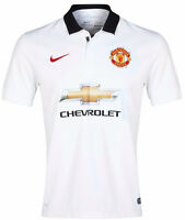 OFFERT Manchester United Away Jersey 2014-15 (Large 30$ch)