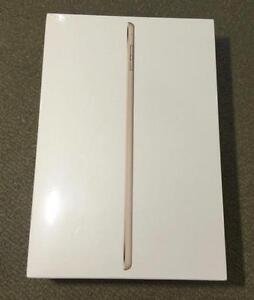 iPad mini 4 64GB Wi-Fi+Cellular, Unlocked, Space Grey, Brand New Sealed Box
