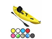 Bluefin Sit on Canoes BIG CLEARANCE SALE TO MAKE ROOM FOR NEW STOCK