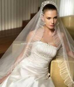 Pronovias Wedding Dress size 18