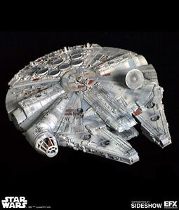Millennium Falcon Scaled Replica by EFX Collectibles