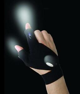 Glove Flashlight for sale, ONLY $4