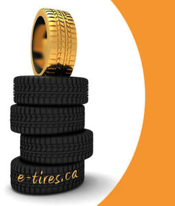 USED TIRES & WHEELS - Installation - Repair - Alignment