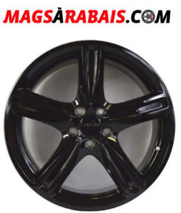 Mags 18 '' Volvo et Ford