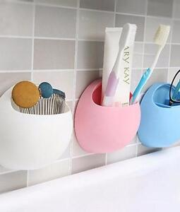Suction toothbrush holder for sale, ONLYL $