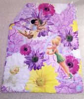 Tinkerbell Twin Bedding & Room Decor