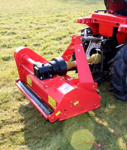 New Winton Compact Flail Mower WCF105. Suit Compact Tractor, 12 month warranty