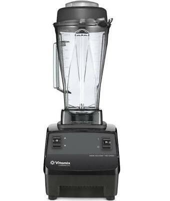Vitamix Drink Machine 62828 748 2 Speed Bar Blender W64oz Jar - Newopen Box