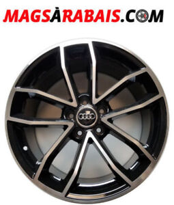 Mags 20 Audi
