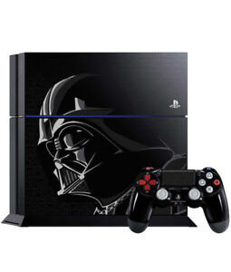 Sony PS4 PlayStation 4 Console Limited Edition STAR WARS™