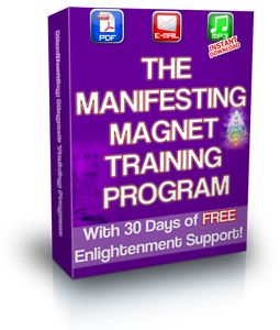 Manifesting magnet training program (free course) Burwood East Whitehorse Area Preview