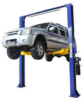CAR LIFT (HOIST) FINCH AND CHESSWOOD  HOIST RENTAL