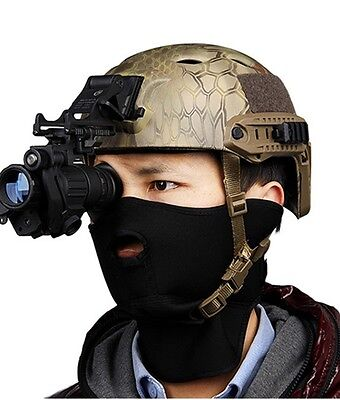 Digital Night Vision Device Helmet HD Telescope American Monocular For Hunting
