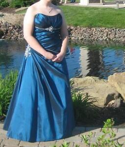 Beautiful Petite Prom Dress for SALE