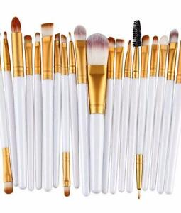 20pcs Eye Makeup Brushes Set for sale, ONLY $5