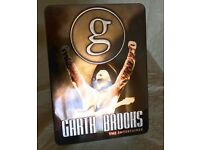 Garth Brooks DVD Boxed set