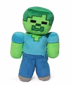 Minecraft Plush Toys for sale, ONLY $4