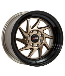 PRE-SEASON SALE ON ALL F1R WHEELS @TIRE CONNECTION 6473426868