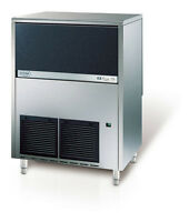 NEW - ICE MACHINE - MACHINE A GLACE ( BREMA ) - NEUF 147LBS/HR