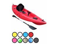 Bluefin Swift Single Kayaks only £300.00