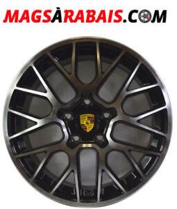 Mags / Roues pour PORSCHE 911 997 997.2 991 19 pouces