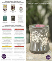 NEED SCENTSY...CONTACT ME!!!