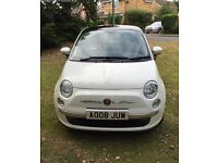 Fiat 500 lounge for sale!
