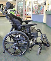 Shoppers HomeHealthCare Manual Wheelchair - 4 Months Old