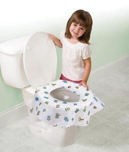 Summer-Infant-Toilet-Potty-Protectors-Liners-Covers-20-pk-Great-for-Travel