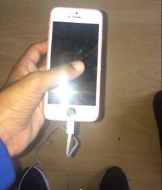 *IPhone 5c 16gb Unlocked*