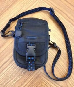 Samsonite Black Camera Case / Mini