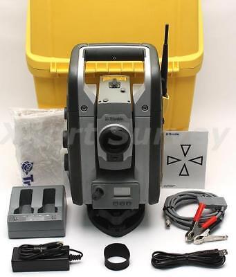 Trimble Sps930 Dr Plus 1 1 Sec Precision 2.4 Ghz Robotic Total Station