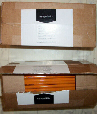 Wholesale Bulk Lot Of 280 Yellow 2 Pencils. Great For School Home Or Office