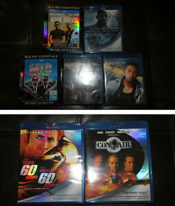 Collection de films Blu Ray / Blu ray movie collection West Island Greater Montréal image 7