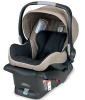 Britax b-safe infant car seat sept 2013
