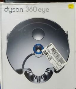 Dyson 360 Eye Vacuum Brand New in Package