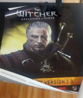 Poster The witcher 2 Enhanced edition 5$