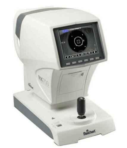 Reichert RK 700 Auto Refractor/Keratometer. Refurbished and with Warranty