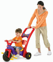 Tricycle/trotteur Fisher Price