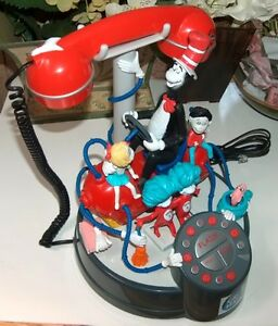 Dr Seuss Cat in the Hat Telephone London Ontario image 3