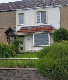 SWANSEA - 3-bedroom house with large gardens
