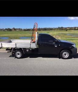 MAN & A UTE FOR HIRE (from $20) - SAVE $$$ Southport Gold Coast City Preview