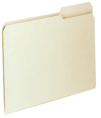Pendaflex 13 Cut Manila File Folders Perfect For Everyday Filing Needs 48 Count
