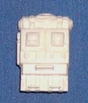 GI Joe Weapon Sub Zero Backpack 1990 Original Figure Accessory