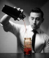 Big Cocktails Bartending - Hire us for parties/events in the GTA
