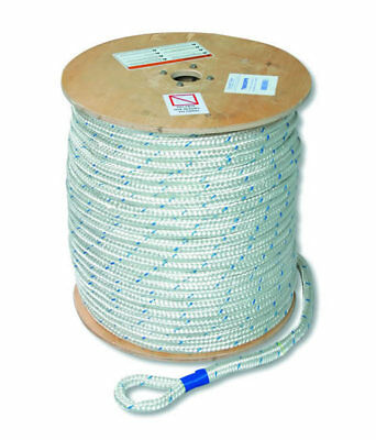 New Current Tools 34600pr 34 X 600 Double Braided Composite Rope