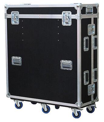 Avid SC48 ATA Case w  Nose Cone   Doghouse b1e980daeb1ee