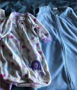 Sac couverture / sleeping bag pour bébé