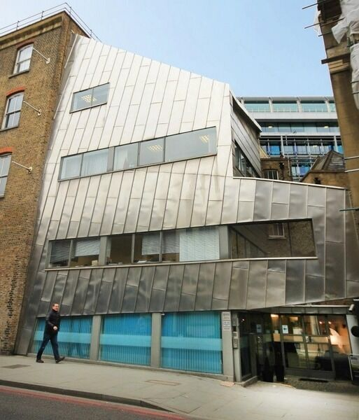 ● Kings Cross- WC1X ● Office Space to Rent - Serviced Offices Kings Cross