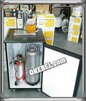 keg kegerator frigo pour biere beer fridge bière en fût